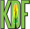 KDF Tree services logo